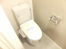セザール学芸大学 トイレ