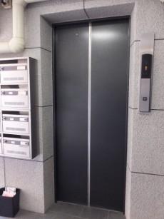セザール学芸大学 エレベーター