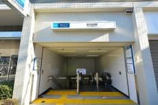 ニューハイム早稲田 西早稲田駅