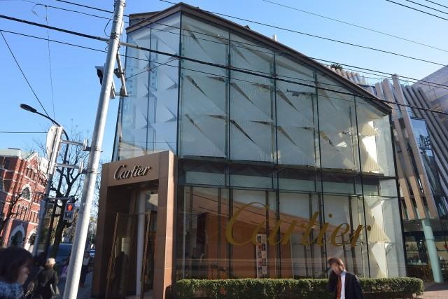 パレロワイヤル南青山 表参道駅周辺
