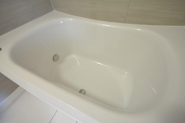 野沢ビューグリーン 浴槽