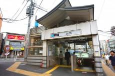 オリエンタル新大塚コーポラス 大塚駅
