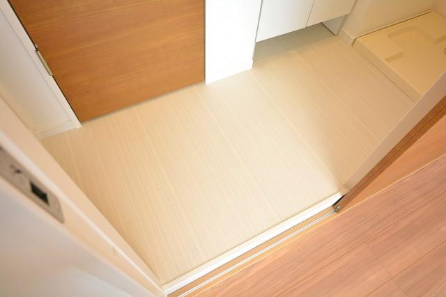 オリエンタル新大塚コーポラス 洗面室