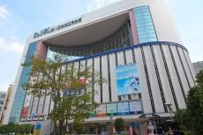センチュリープラチナマンション大井町 大井町駅周辺