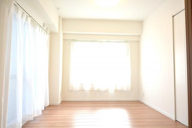 宮園コーポ 洋室約4.7帖