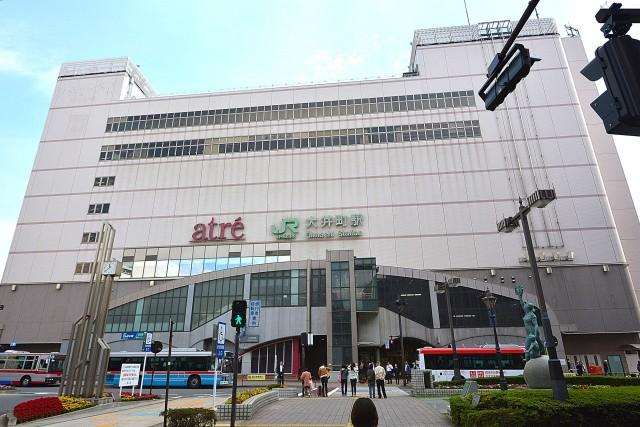 センチュリープラチナマンション大井町 大井町駅