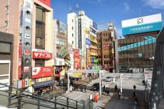 宮園コーポ 中野駅周辺