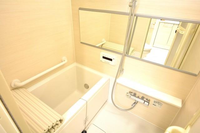 サンローゼ新宿 バスルーム