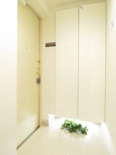 クレッセント麻布Ⅱ 玄関ホール