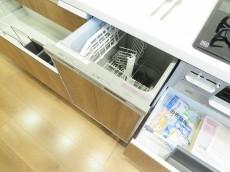クレッセント麻布Ⅱ キッチン