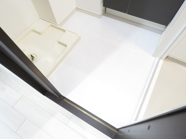 リックスLお茶の水女子大前 洗面室