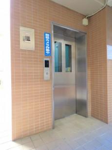 リックスLお茶の水女子大前 エレベーター