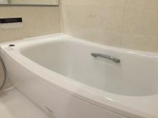 ウィライブ下落合 バスルーム