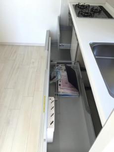 ファミール荻窪 キッチン