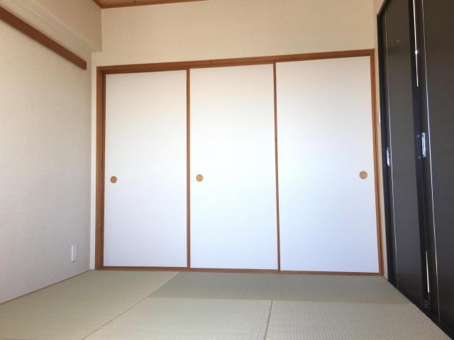 ファミール荻窪 和室