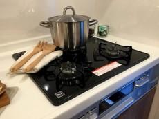 ストーク目白ウェステリア キッチン