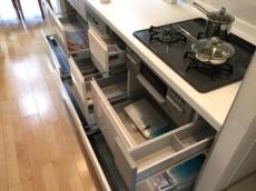 サンコート千歳台 キッチン