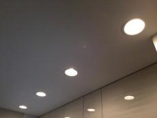 サンコート千歳台 キッチン照明