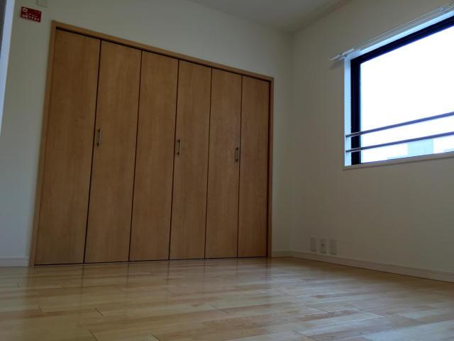 サンコート千歳台 洋室約6.8帖