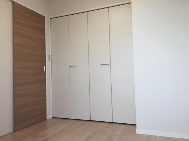 第2桜新町ヒミコマンション 洋室約4帖