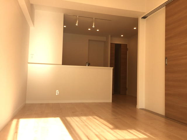 第2桜新町ヒミコマンション リビングダイニングキッチン