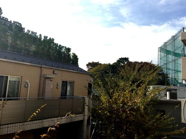 第2桜新町ヒミコマンション 眺望