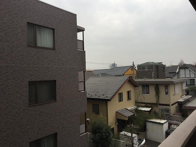 モア・クレスト荻窪 眺望