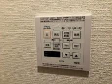 コスモ二子玉川 バスルームスイッチ