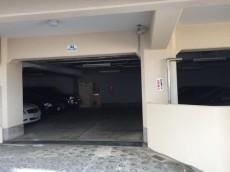 池ノ上グロリアハイツ 駐車場