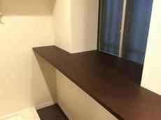 Gフラット 洗面室&バスルーム