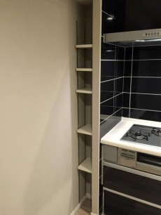 Gフラット キッチン収納