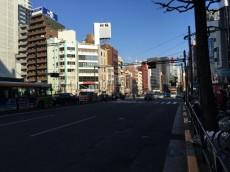 大京町サンハイツ 周辺環境