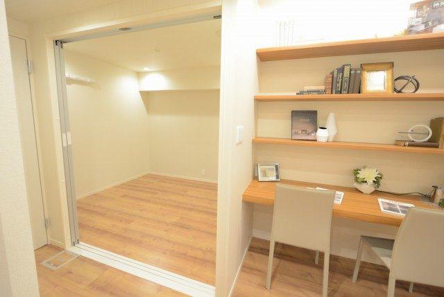 サンビューハイツ渋谷 洋室2