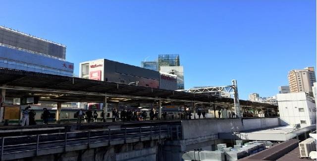 ドルメン五反田 五反田駅