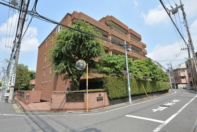 クランツ経堂 (2)
