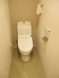 幡ヶ谷ハウス トイレ