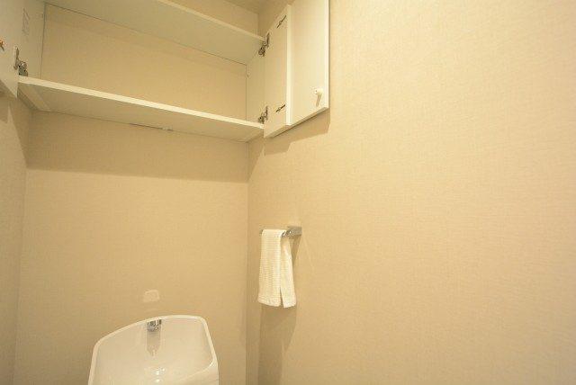 カーサ第二蒲田 トイレ