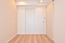 ジェイパーク渋谷神泉 洋室2