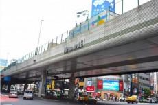ハイツサト赤坂 六本木交差点