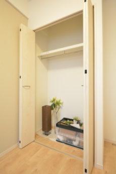 クリオ八幡山壱番館 洋室2
