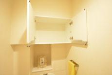 クリオ八幡山壱番館 トイレ
