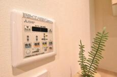ジェイパーク渋谷神泉 浴室