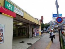 市谷外濠アーバンライフ 飯田橋駅