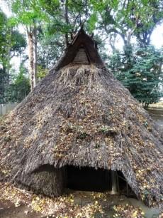 代々木コンド 古代住居跡