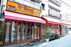 ジェイパーク渋谷神泉 周辺