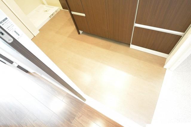 サンハイツ北新宿 洗面室