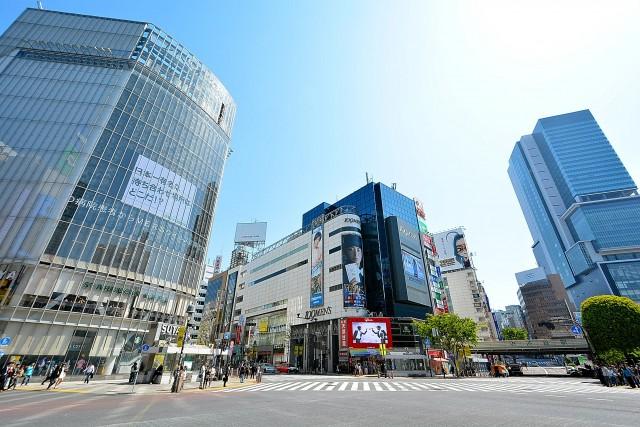 ジェイパーク渋谷神泉 渋谷駅