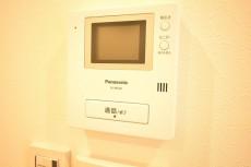 ルミネ日本橋 TVモニター付きインターホン