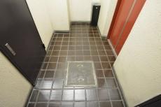 東武ハイライン西蒲田 エレベーターホール