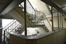 ルミネ日本橋 共用階段